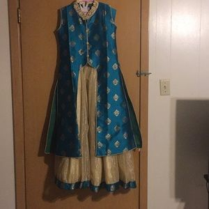 Other - Indian party dress